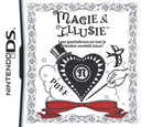 Magie & Illusie DS coverS (AJQP)
