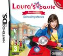 Laura's Passie Avonturen - Schoolmysteries DS coverS (BDVP)