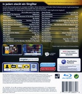 SingStar Motown PS3 cover (BCES00596)