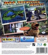 Oben PS3 cover (BLES00544)