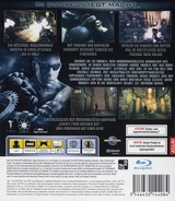 The Chronicles of Riddick: Assault on Dark Athena PS3 cover (BLES00554)