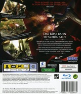 Bayonetta PS3 cover (BLES00599)