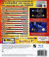 Disney Sing It: Pop Hits PS3 cover (BLES00638)