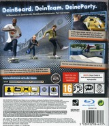 Skate 3 PS3 cover (BLES00760)