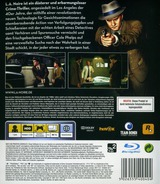 L.A. Noire PS3 cover (BLES00933)