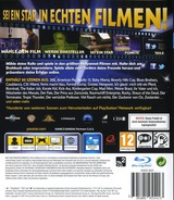 Yoostar 2: In the Movies PS3 cover (BLES01080)