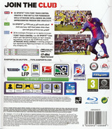 FIFA 13 PS3 cover (BLES01677)