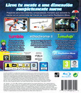 Move Mind Benders PS3 cover (BCES01334)