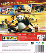 Kung Fu Panda PS3 cover (BLES00243)