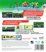 G1 Jockey 4 2008 PS3 cover (BLES00271)