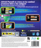 Trivial Pursuit PS3 cover (BLES00488)