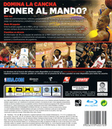 NBA 2K10 PS3 cover (BLES00655)