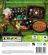 Arthur y la Venganza de Maltazard PS3 cover (BLES00772)