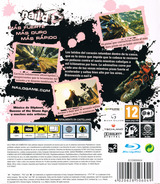 nail'd PS3 cover (BLES00914)