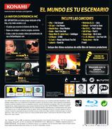 Def Jam Rapstar PS3 cover (BLES00983)