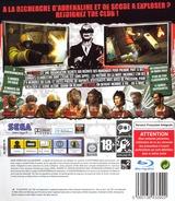 The Club pochette PS3 (BLES00192)
