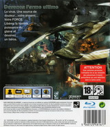 Dark Sector pochette PS3 (BLES00222)