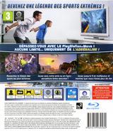 Motionsports Adrenaline pochette PS3 (BLES01461)