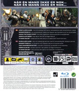 Army of Two PS3 cover (BLES00168)