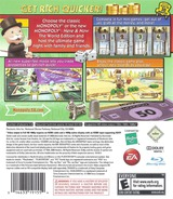 Monopoly PS3 cover (BLUS30213)