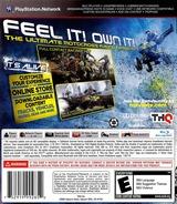 MX vs. ATV Alive PS3 cover (BLUS30707)