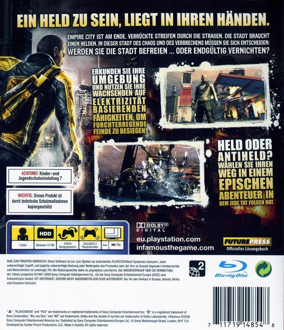 PS3 backHQ (BCES00220)