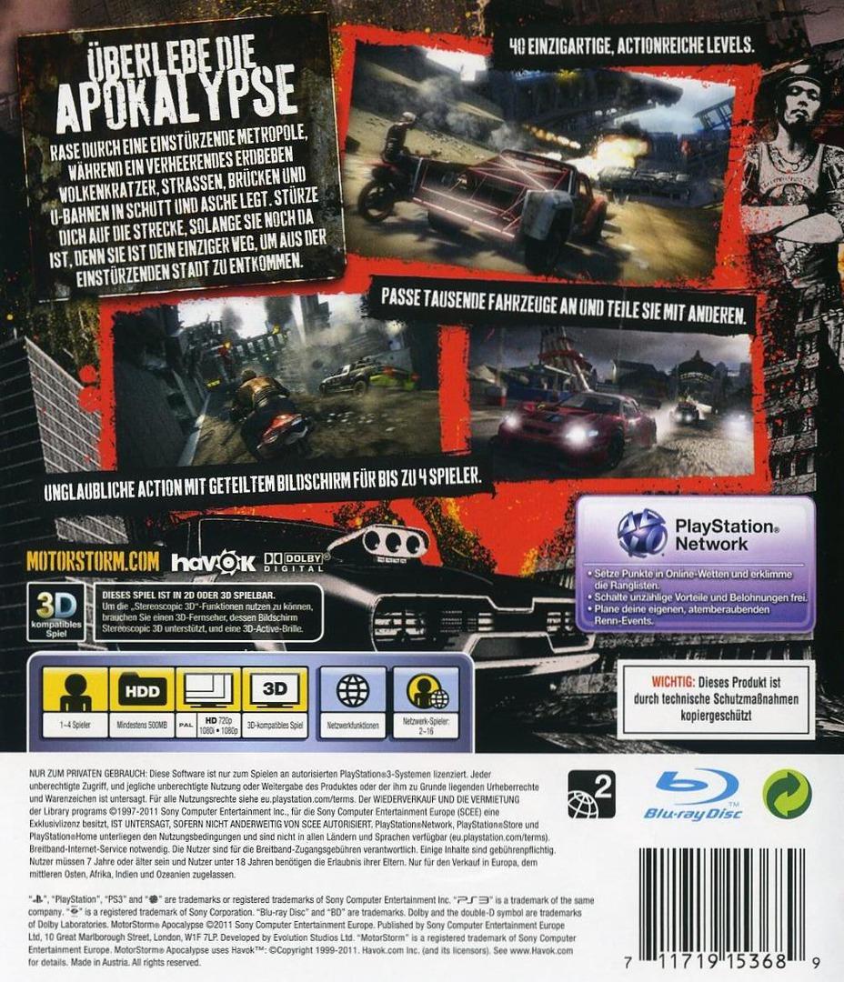 PS3 backHQ (BCES00484)