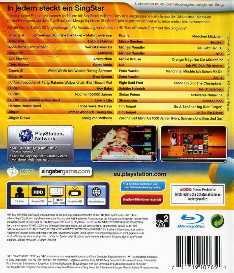 PS3 backHQ (BCES00519)