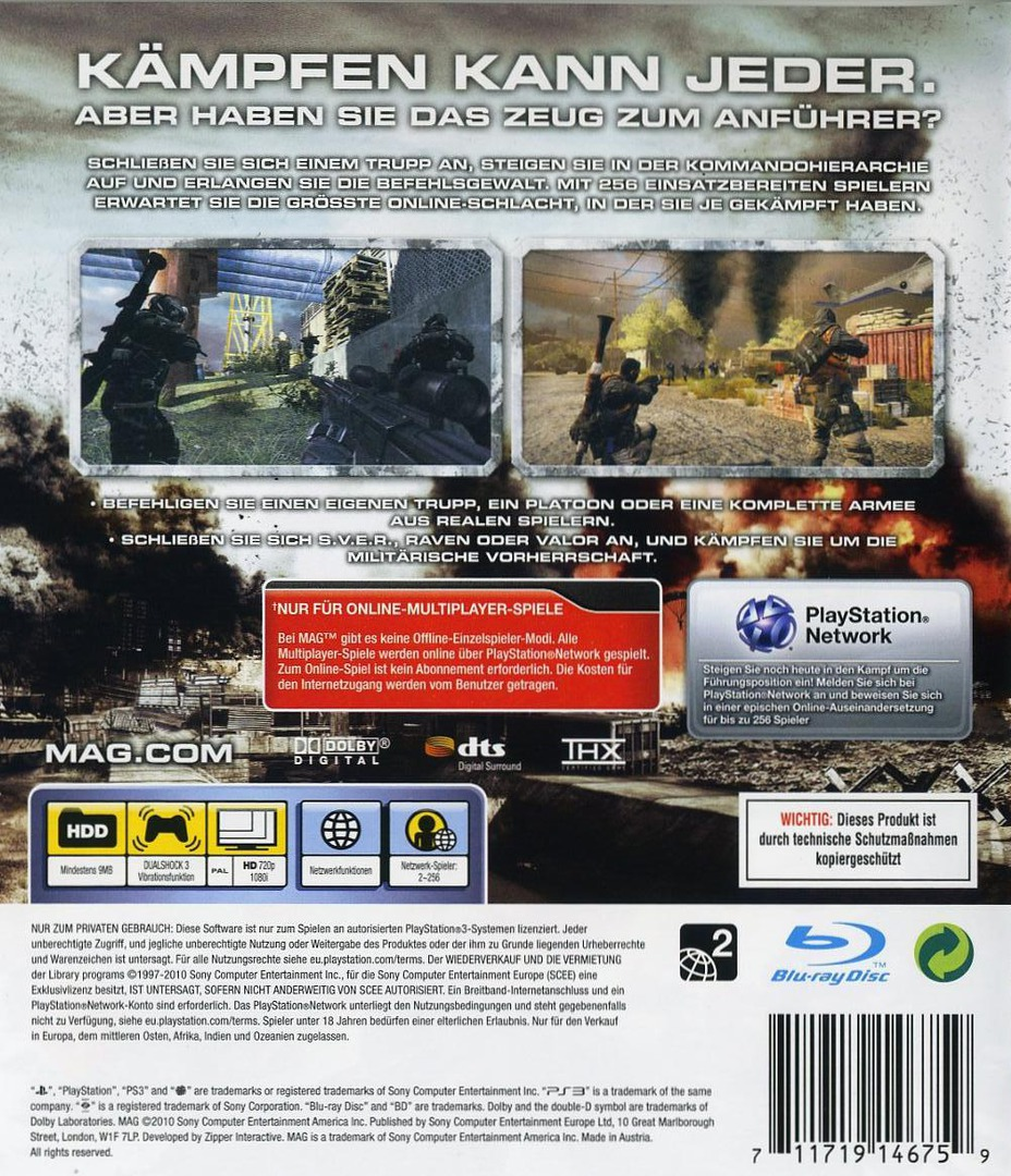 PS3 backHQ (BCES00558)
