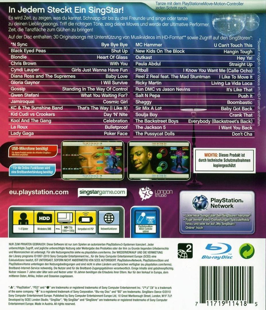 PS3 backHQ (BCES00894)