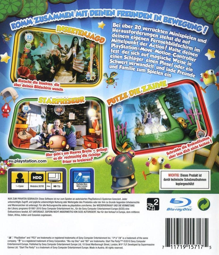 PS3 backHQ (BCES00969)