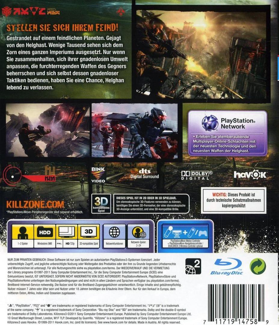 PS3 backHQ (BCES01007)
