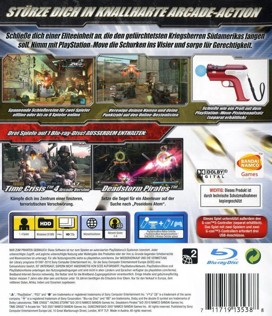 PS3 backHQ (BCES01070)