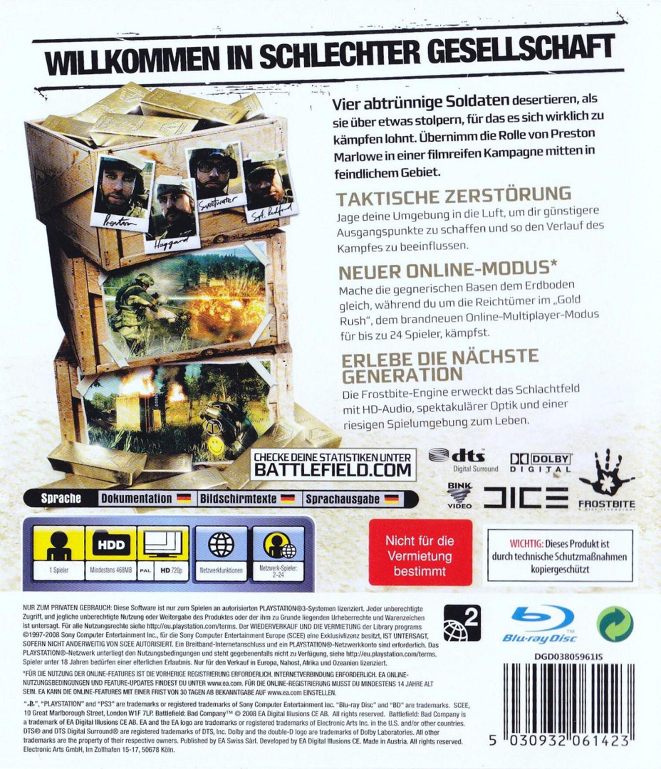 PS3 backHQ (BLES00259)