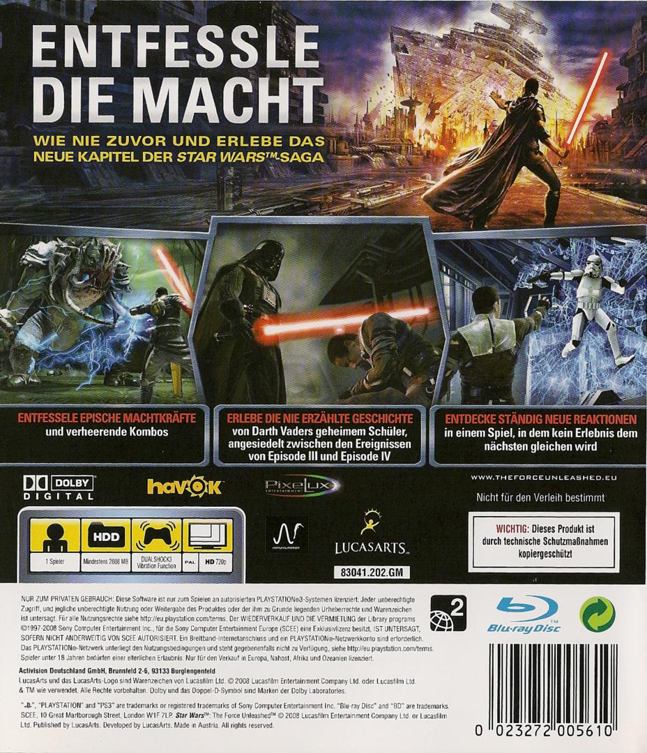 PS3 backHQ (BLES00262)