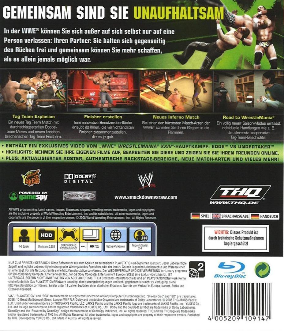 PS3 backHQ (BLES00361)