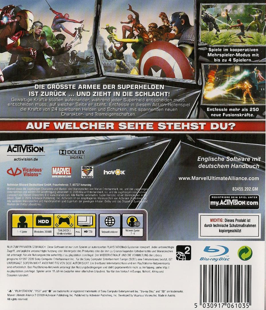 PS3 backHQ (BLES00546)