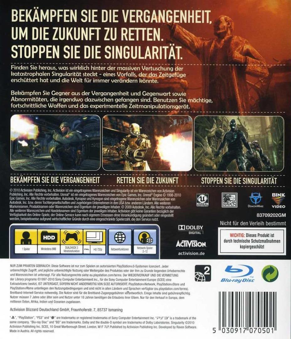 PS3 backHQ (BLES00561)