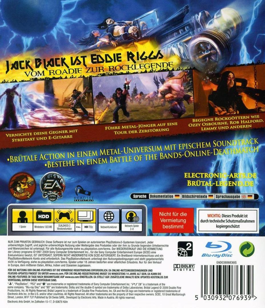 PS3 backHQ (BLES00562)