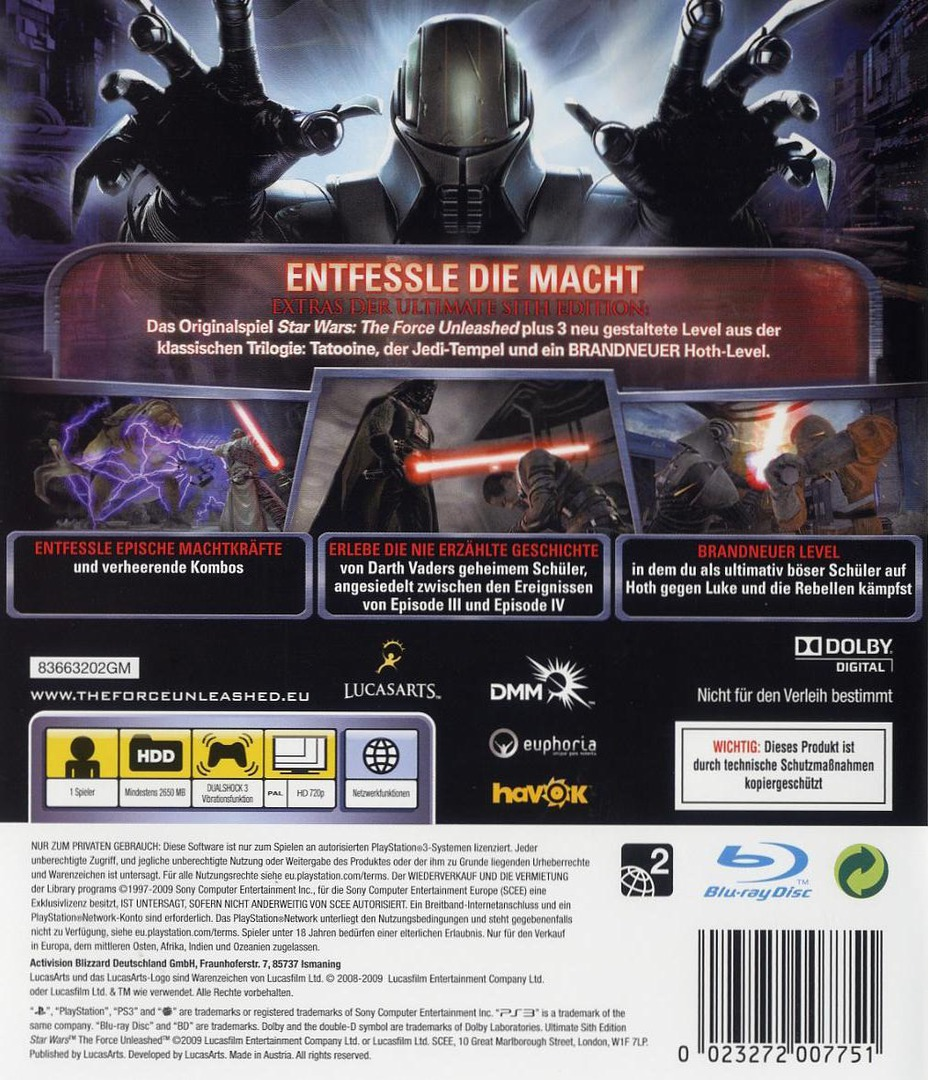 PS3 backHQ (BLES00678)