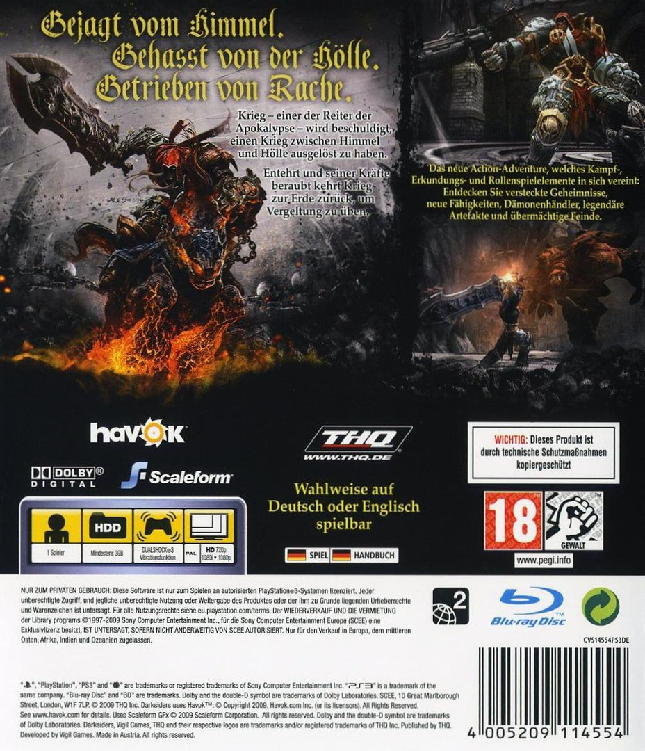 PS3 backHQ (BLES00705)