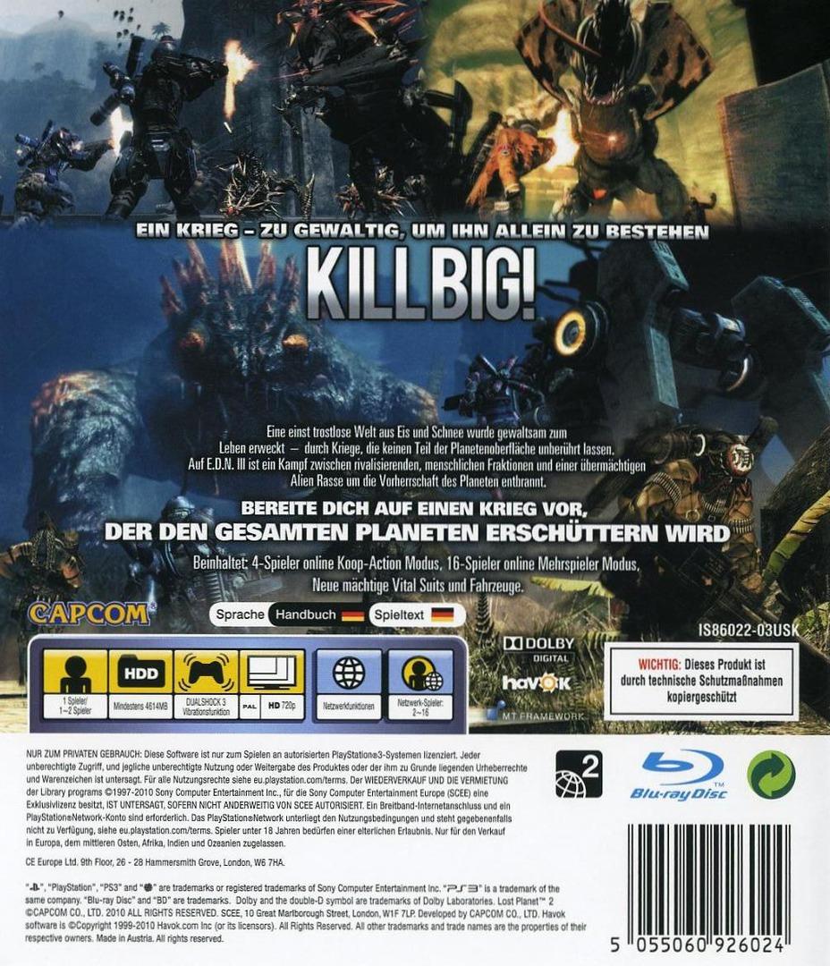 PS3 backHQ (BLES00710)