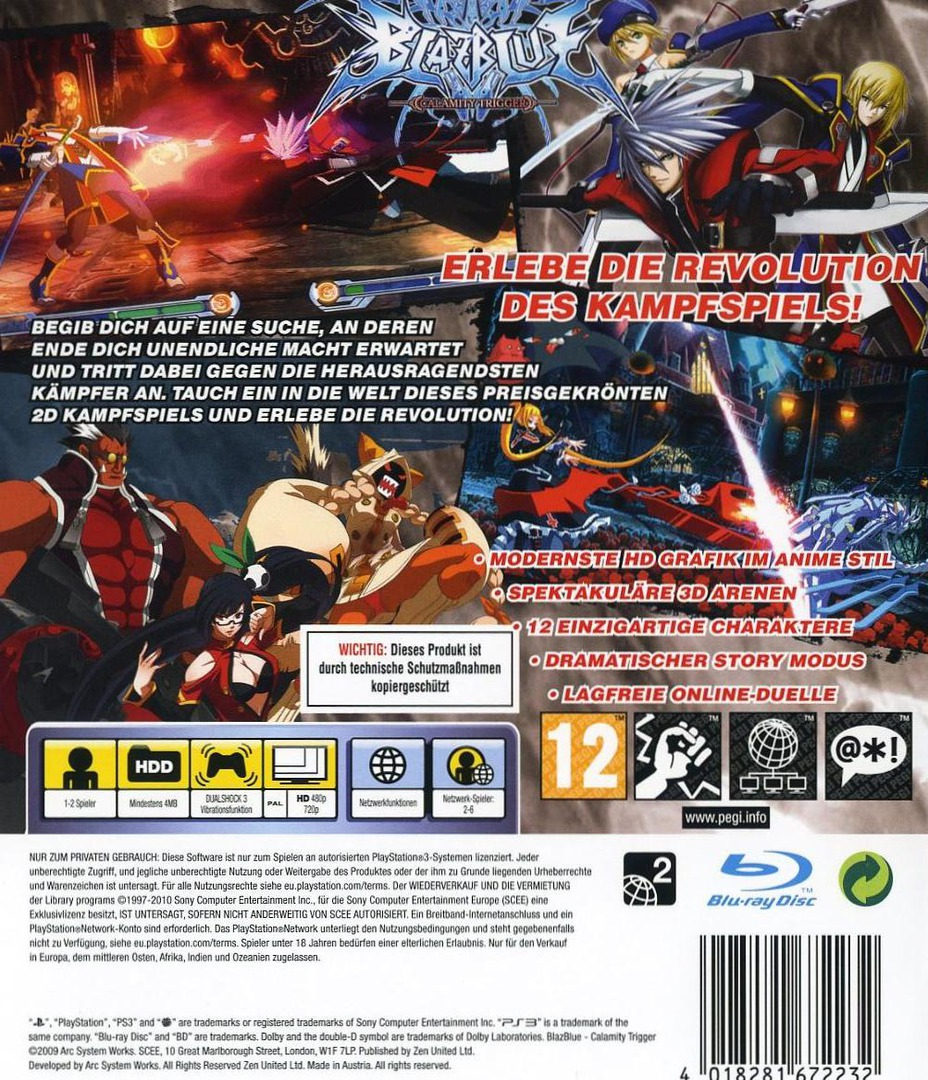 PS3 backHQ (BLES00820)