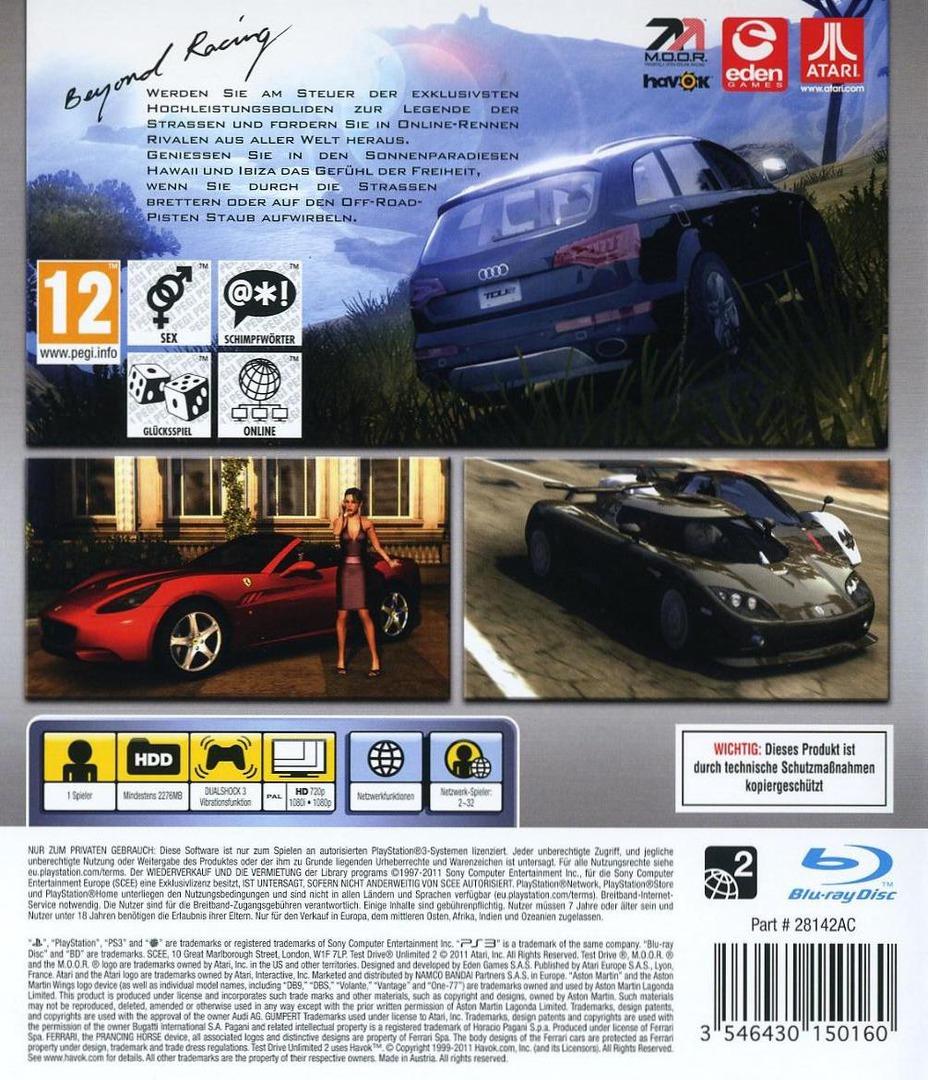 PS3 backHQ (BLES00884)