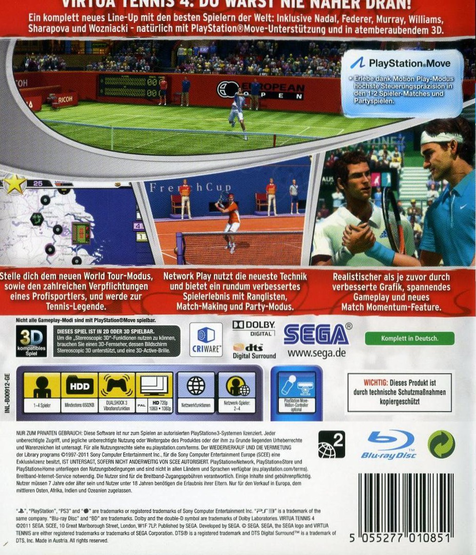 PS3 backHQ (BLES00912)