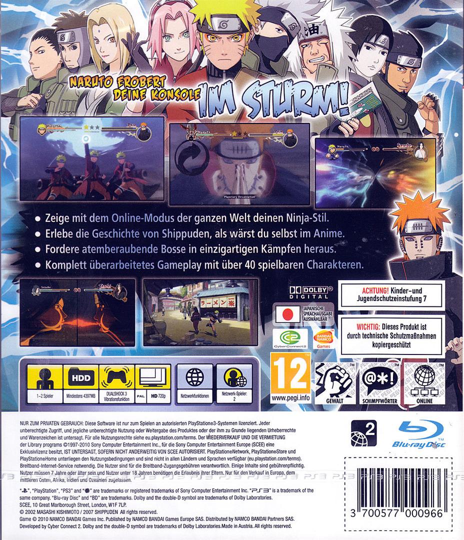 PS3 backHQ (BLES00952)