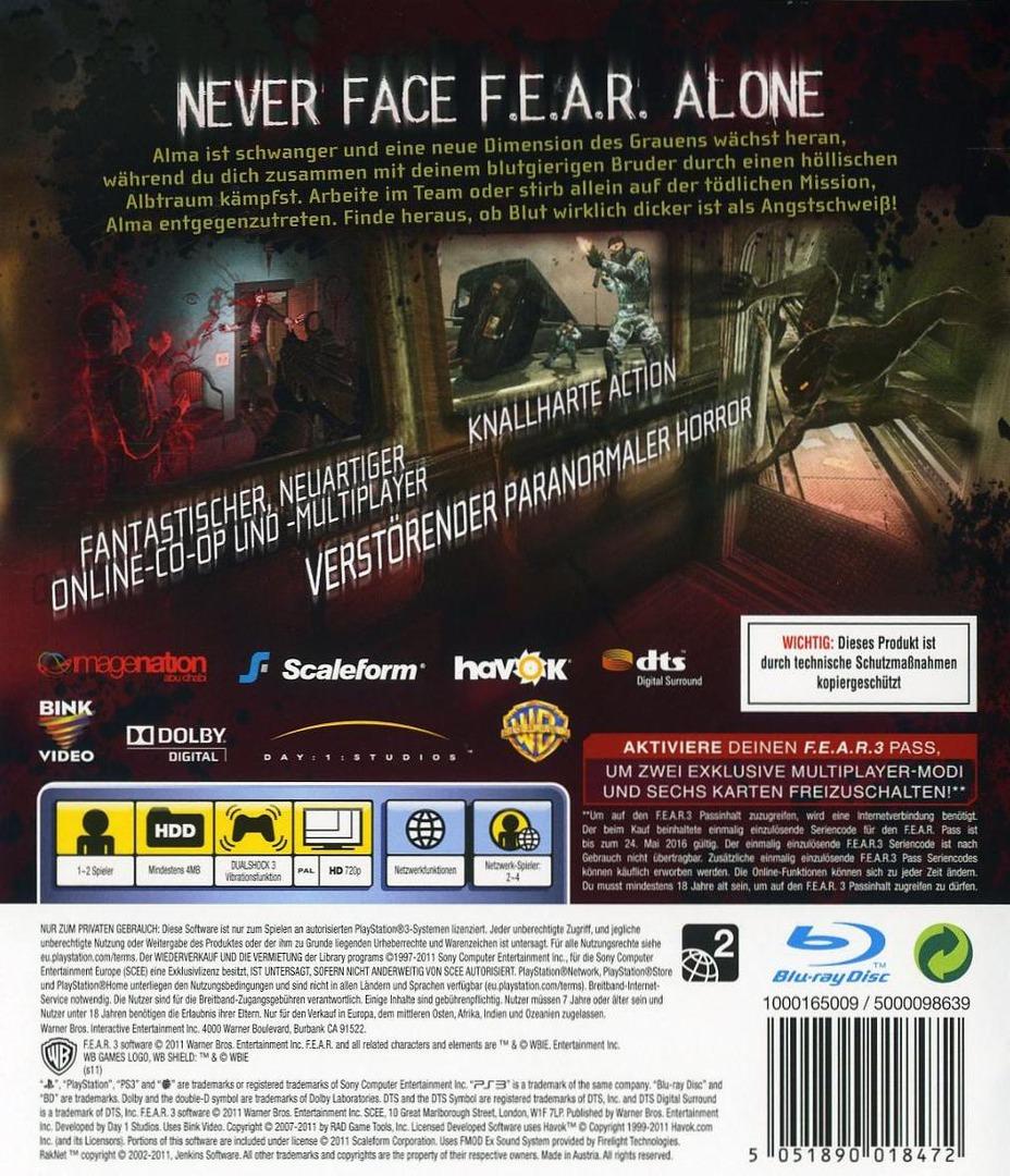 PS3 backHQ (BLES00963)