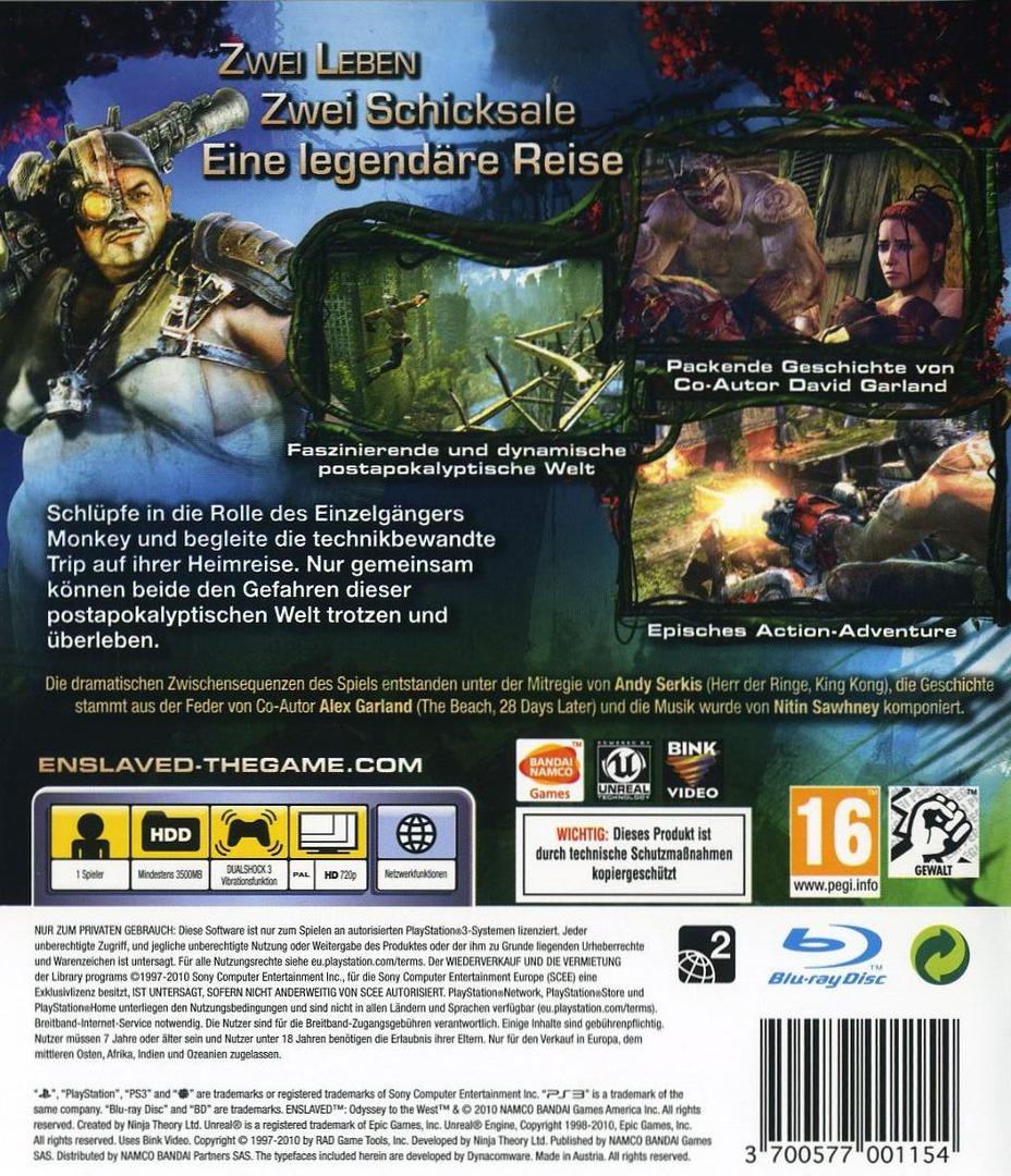 PS3 backHQ (BLES00989)