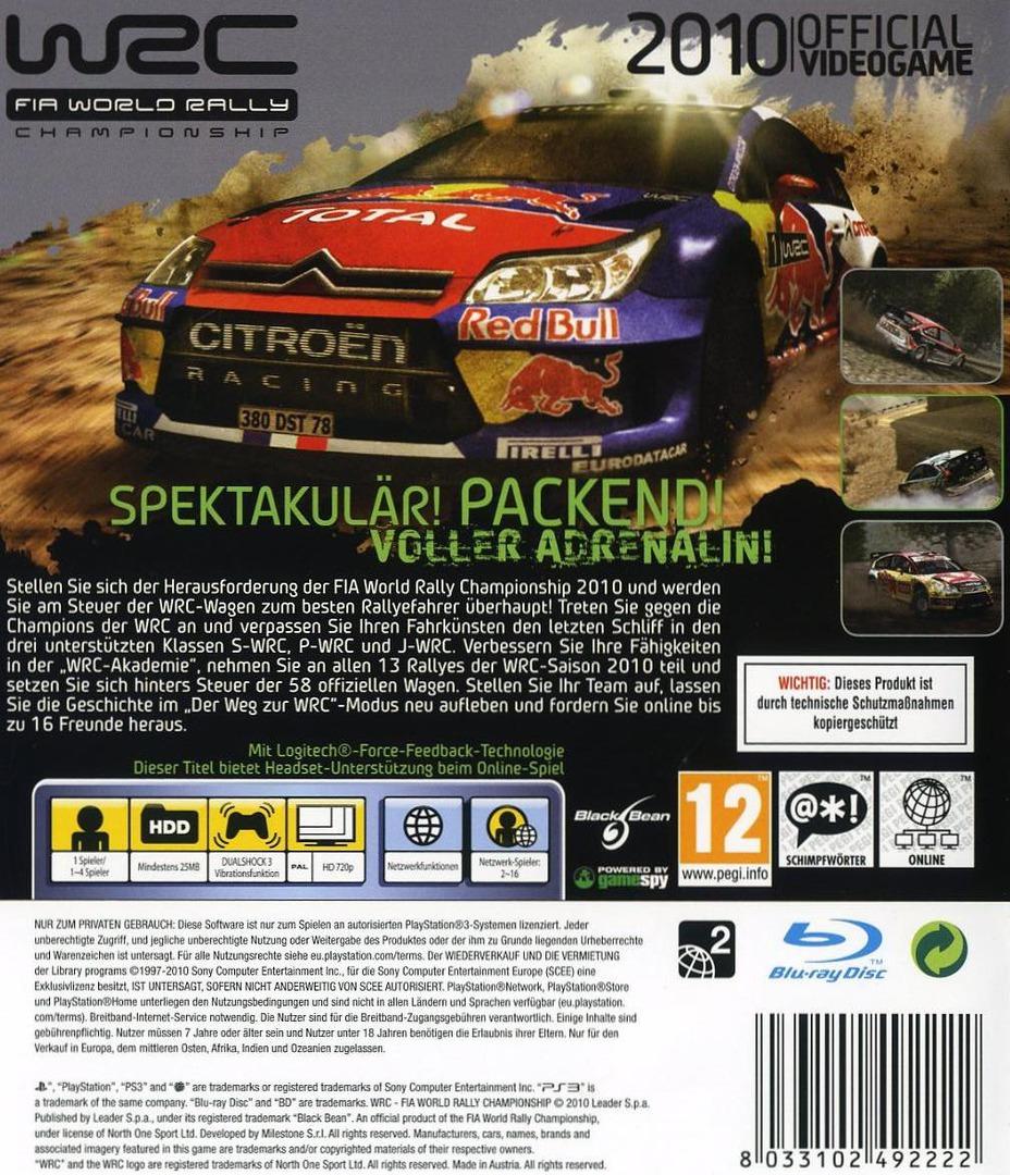 PS3 backHQ (BLES00992)