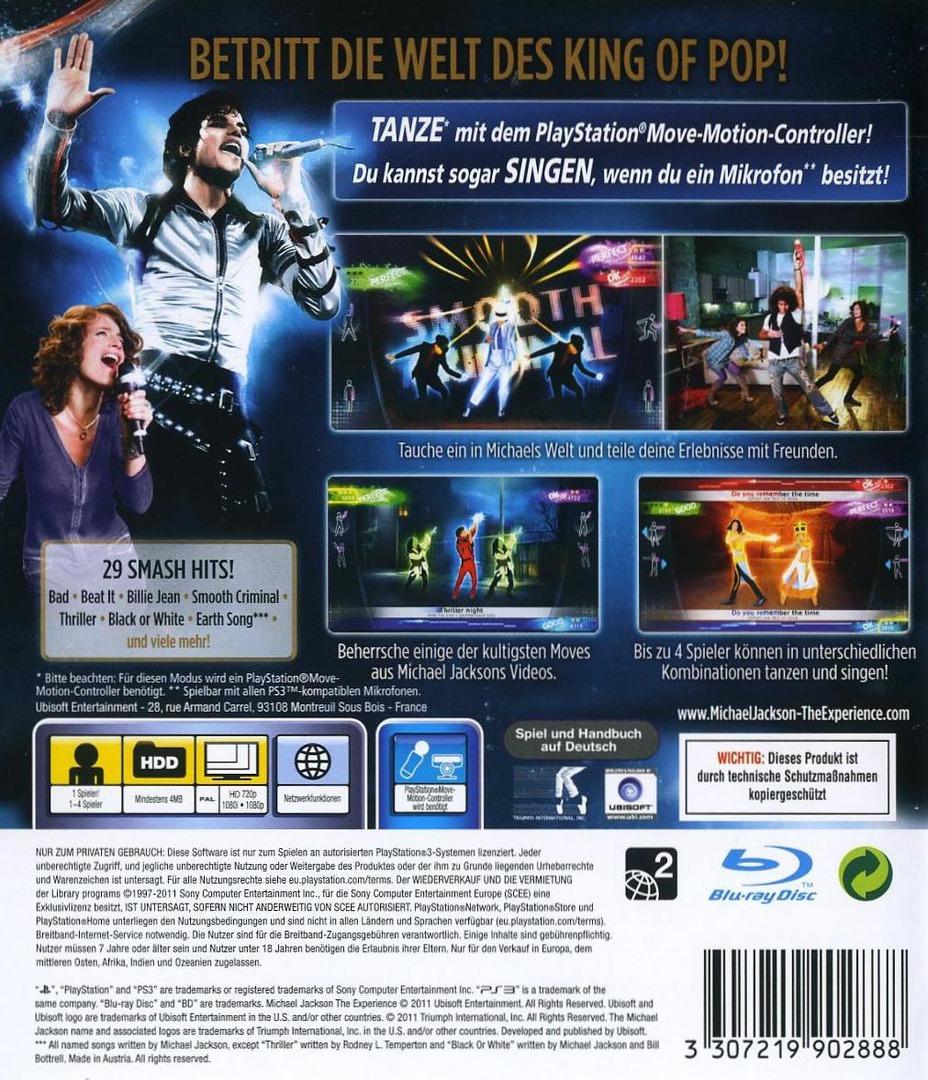 PS3 backHQ (BLES01135)